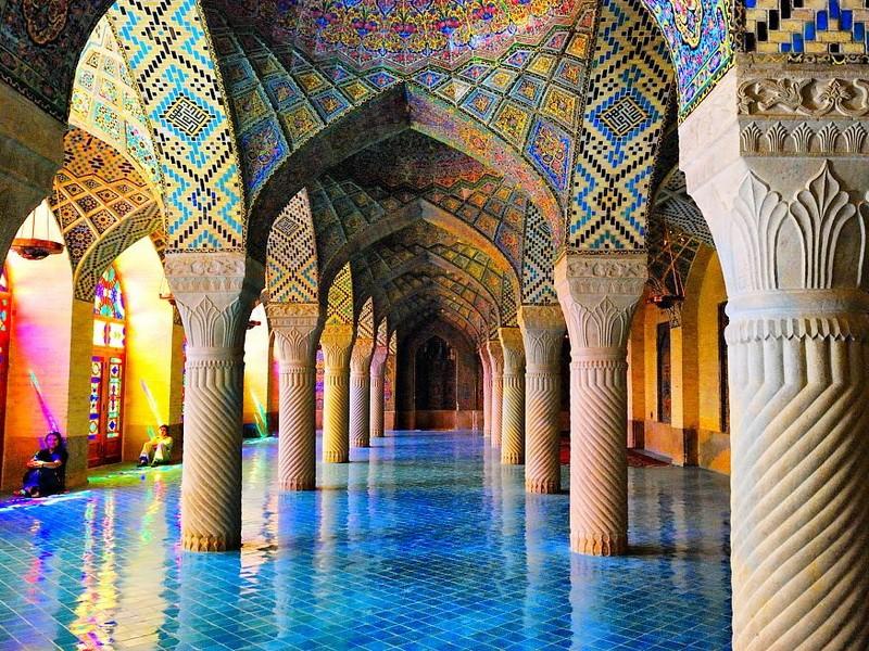 Путевка в иран цены горящие туры