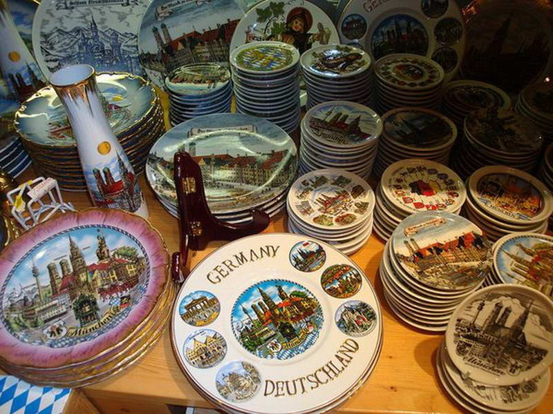 Подарки и сувениры из германии 41