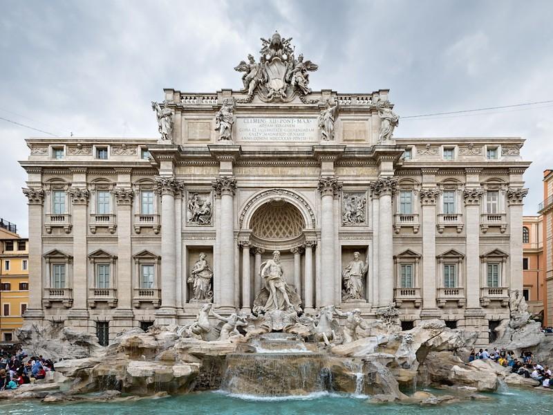 8b465b34f283 Туры в Рим Италия из Минска, автобусные туры, тур выходного дня в ...