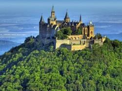 Трансильвания (Румыния) - Замок Дракулы