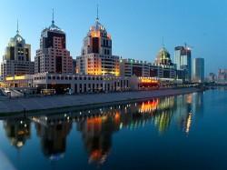 Казахстан - Астана