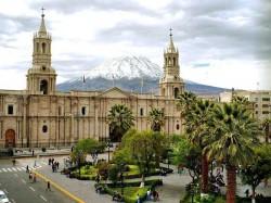 Арекипа (Перу)