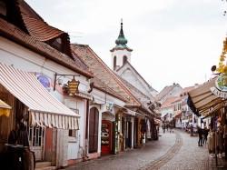 Сентендре (Венгрия)