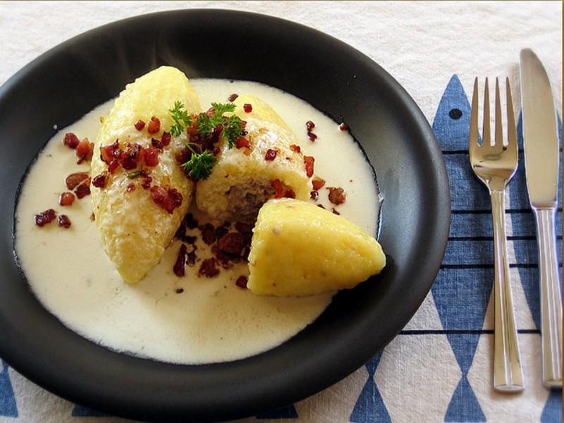 литовская кухня рецепты с фото