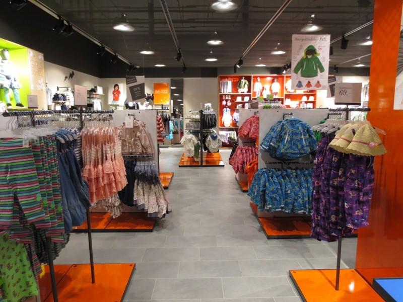 Шопинг и покупки - Вильнюс