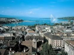 1. Женева