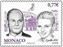 1. Монако - Сувениры