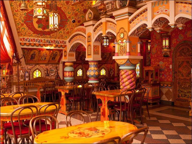 Кухня и рестораны - Смоленск