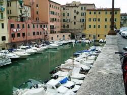 Viaggi Livorno