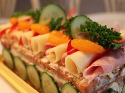 2. Шведская кухня