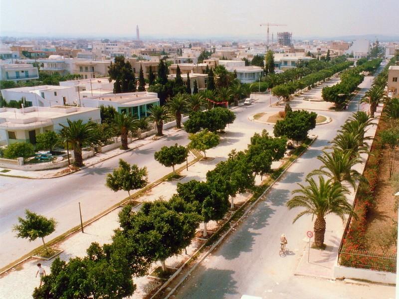 всё-таки тунис город набель фото как кажется