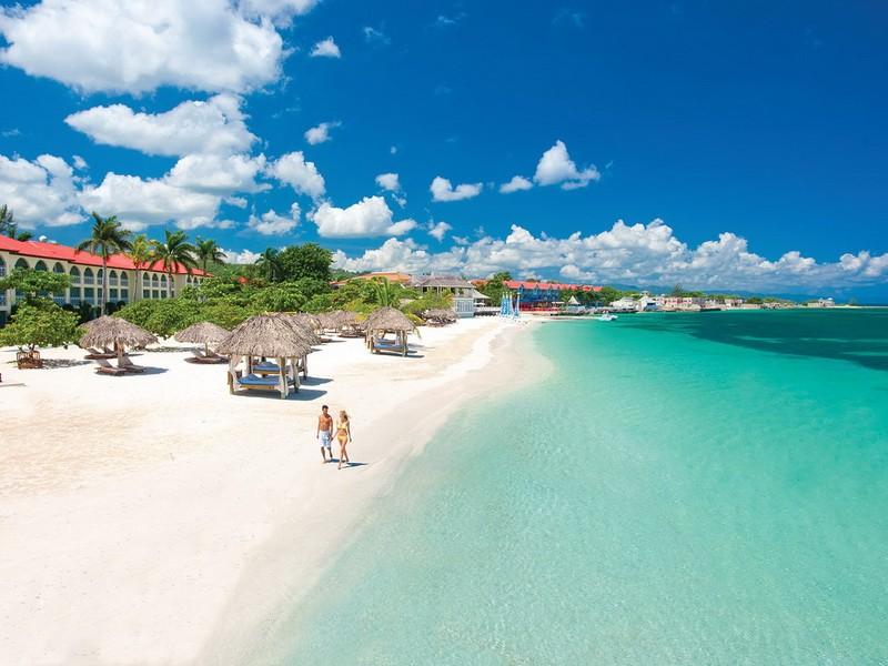 Гостеприимная и солнечная Ямайка!