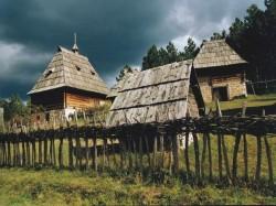 1. Златибор (Сербия) – «Старо-Село»