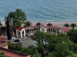 3. Гагра (Абхазия) - Колоннада