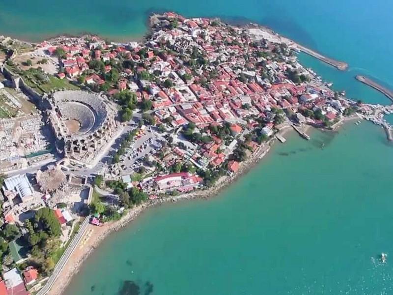 Новый 2019 год в Турции | цены на отдых, погода в январе рекомендации