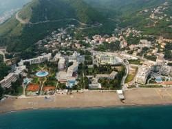 Курорт бечичи черногория отзывы