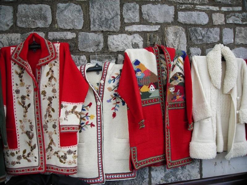 Подарки в сербию из россии