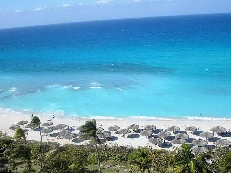 курорт на Кубе — Варадеро