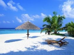 4. Гоа южный (Индия) - пляж