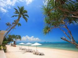 1. Самуи - Пляжи