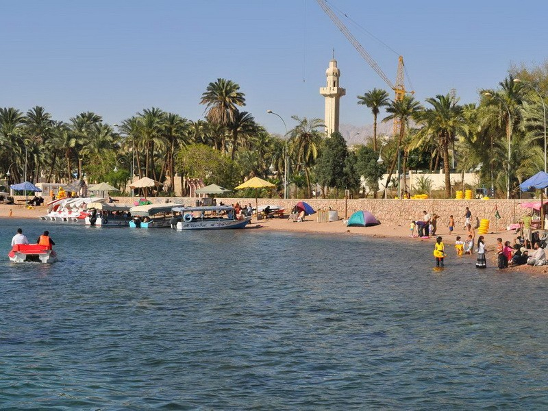 пляжи акабы иордания фото эту рыбку