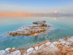2. Мертвое море