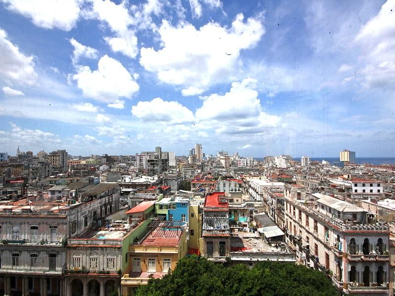 Гавана — красивейший город