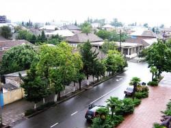 2. Ленкорань (Азербайджан) - Ленкорань