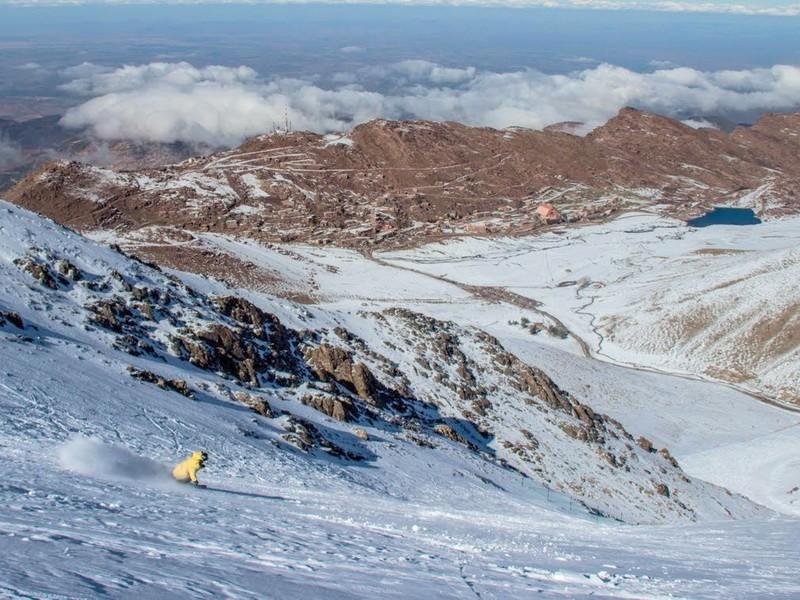 сделать своими горнолыжные курорты марокко фото всё терпеливо выкладывалось