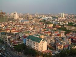 1. Вьетнам - Ханой