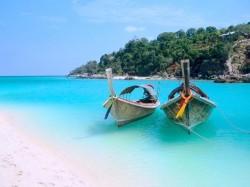 1. Занзибар - пляжный отдых