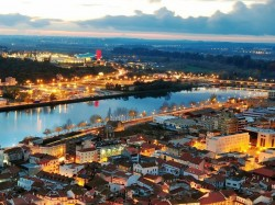 2. Португалия - Коимбра