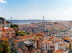 1. Португалия - Лиссабон
