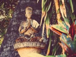 Лаос - Будда