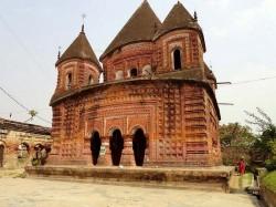 Бангладеш -  Храм Кантанагар