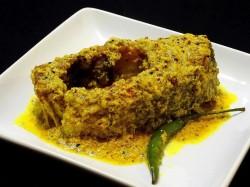 Бангладеш - Блюда из рыбы