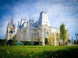Румыния -  Архитектура