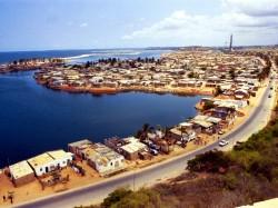Намибия - Виндхук