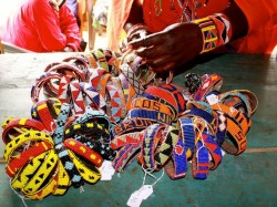 Намибия - браслеты