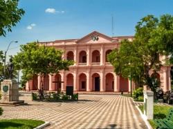 Парагвай - Асуньсьон