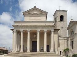 3. Сан-Марино - Базилика