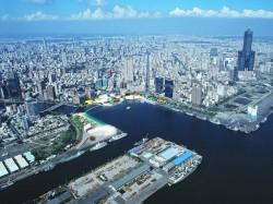 1. Тайвань - Гаосюн