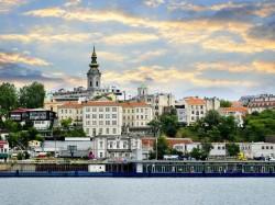 1. Сербия - Белград