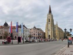 2. Сербия - Нови Сад