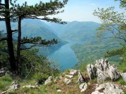 1. Сербия - природа