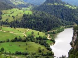 2. Сербия - природа