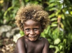 Вануату - Жители