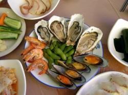 Вануату -  Национальная еда
