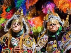 Гватемала -  Культура