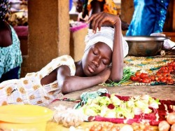 Замбия -  Культура